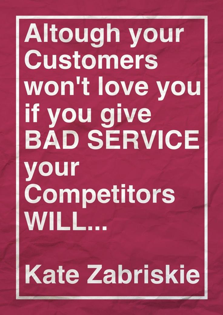 how to talk like customer service