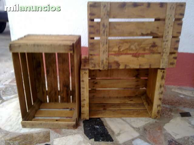 1000 ideas sobre cajas de madera antiguas en pinterest - Cajas de madera de fruta gratis ...