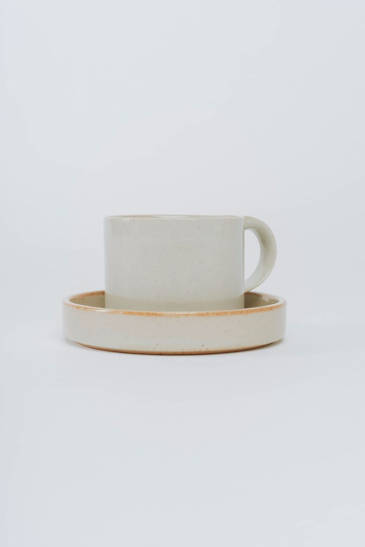 Moderato - Mug and Saucer