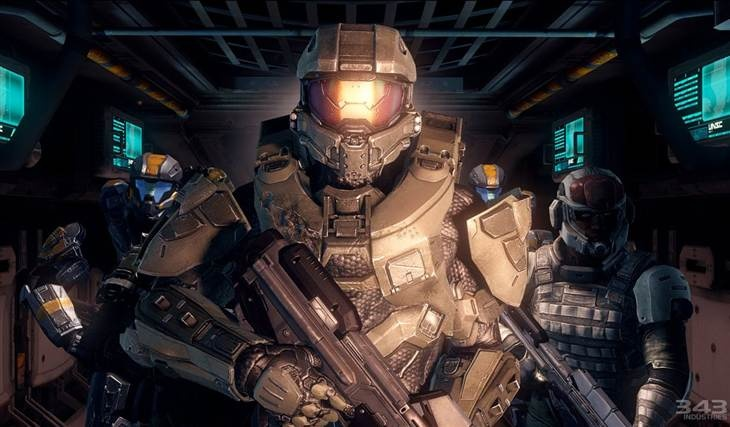 Oct 17, 2012: Microsoft bans gamers (for life) for playing pirated 'Halo 4'
