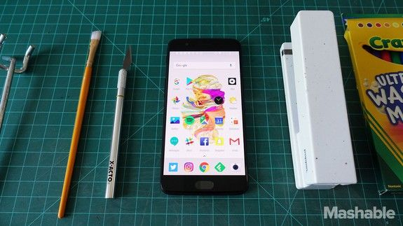 6 reasons why the OnePlus 5 is the Android phone to get