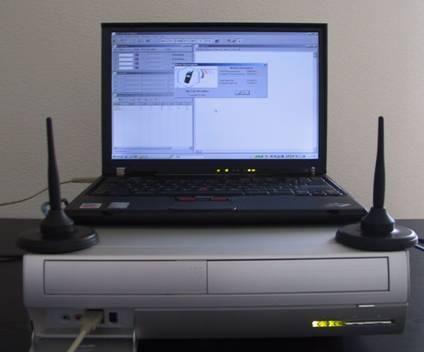 GSM Interceptor Monitoring System
