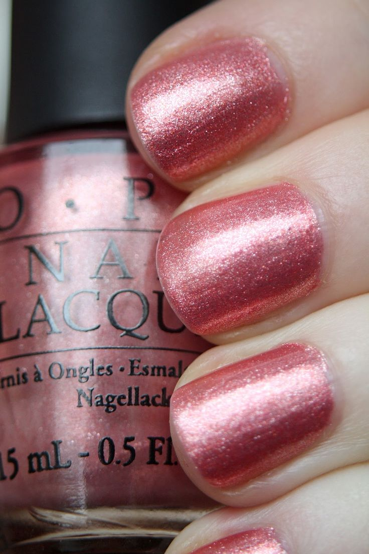 Opi In The Spot Light Pink: 96 Best OPI Discontinued Shades Images On Pinterest