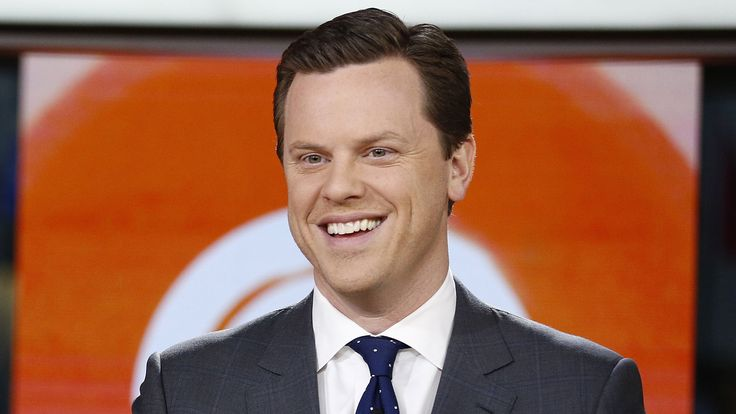 Willie Geist: Ladies, relax and #LoveYourSelfie, you look great to us
