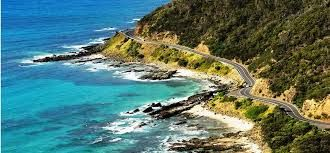 I've been to Australia, but I'd love to go back and drive the Great Ocean Road