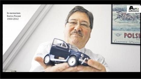 Succesvolle CEO Fiat Auto Poland Enrico Pavoni overleden | Auto Edizione