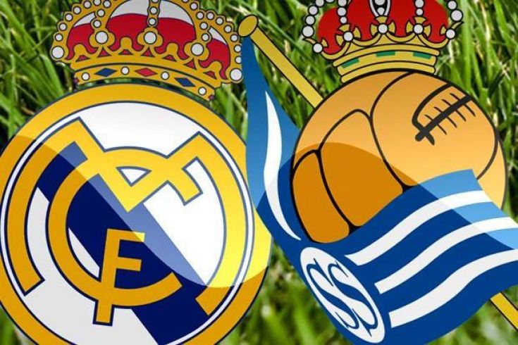 Real Madrid vs Real Sociedad LIVE SCORE: Latest updates from the La Liga clash: * Real Madrid vs Real Sociedad LIVE SCORE: Latest updates…