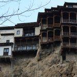 El Boletín Oficial de la Provincia anuncia la exposición por el Consorcio del proyecto de Rehabilitación de las Casas Colgadas de Cuenca