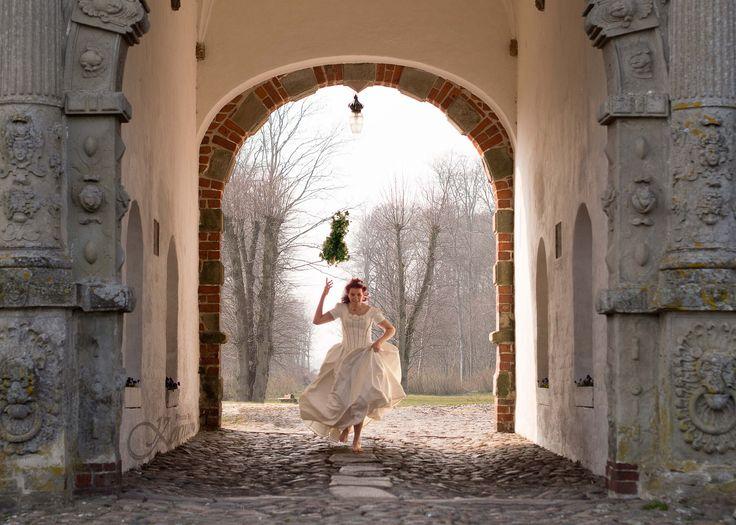 Runaway Bride by Bo Kornum on 500px