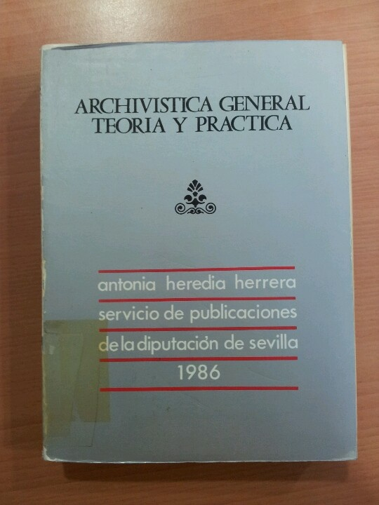 Archivistica General