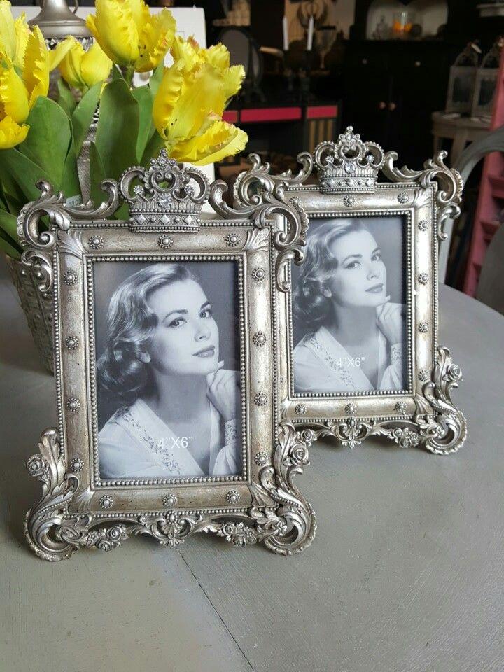 Lovley photo frames