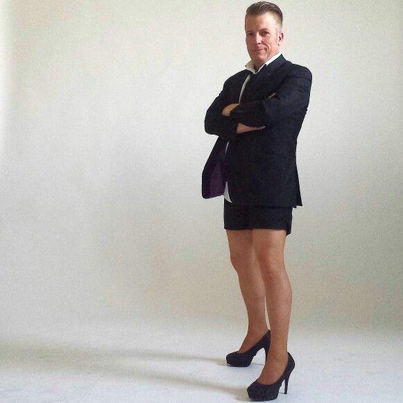 Men In Pantyhose 118