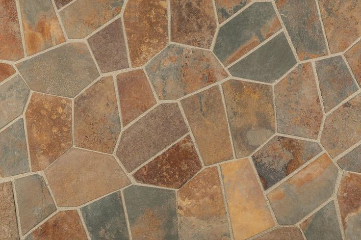 Best Roterra Slate Tile Meshed Back Patterns Tiles Tile 640 x 480