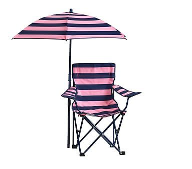 These Fashionable And Functional Folding Chairs And Umbrellas Have  Lightweight Aluminum Frames, So Theyu0027re Easy For Older Kids To Carry  Themselves.