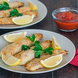 63 best health and fitness images on pinterest health for Is tilapia a fake fish
