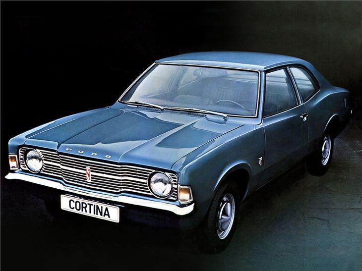 Ford Cortina MK3 & 24 best Old School Classic Cars images on Pinterest | Schools ... markmcfarlin.com