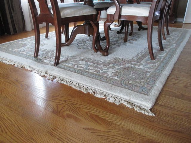 AREA RUG Content sale from pleasant Kanata South home – 27 Brandy Creek Crescent, Ottawa ON. Sale will take place Saturday, May 9th 2015, from 9am to 2pm. Visit www.sellmystuffcanada.com to view photos of all available items!