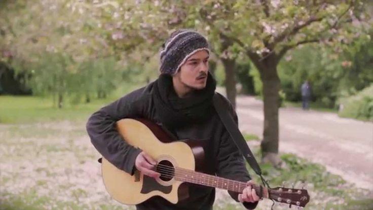 Milky Chance - Loveland /// Berlin Sessions (Bonus)