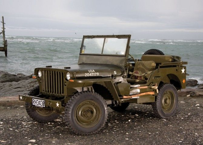 The-Versatile-Gent-Willys-Jeep-1    Willys Jeep Model MB