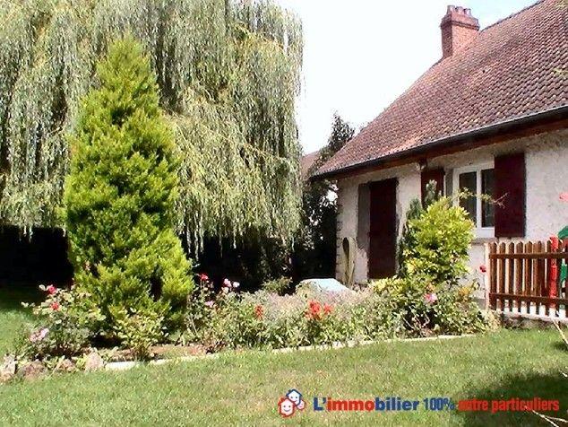 Vous cherchez à concrétiser un achat immobilier entre particuliers dans l'Oise ? Découvrez vite cette maison à Méru. http://www.partenaire-europeen.fr/Actualites-Conseils/Achat-Vente-entre-particuliers/Immobilier-maisons-a-decouvrir/Maisons-a-vendre-entre-particuliers-en-Picardie/Maison-traditionnelle-sous-sol-complet-2-garages-jardin-arbore-cheminee-ID-2653278-20150328 #maison