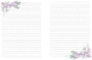 Мое творчество и не только..........: Скачать странички для блокнота