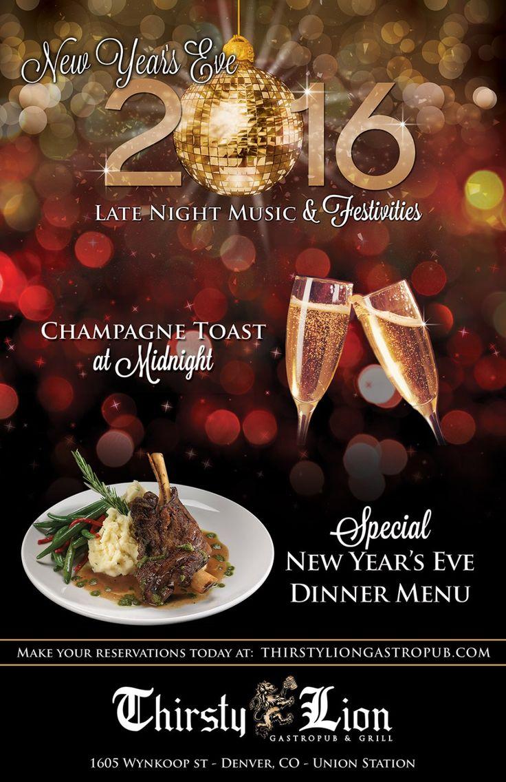 Best 25+ New years eve denver ideas on Pinterest | Champagne ...