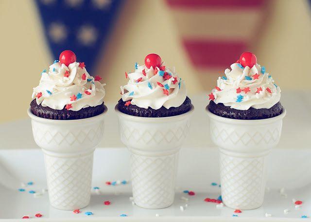 chocolate ice cream cone ice cream cones cone cupcakes labor ...