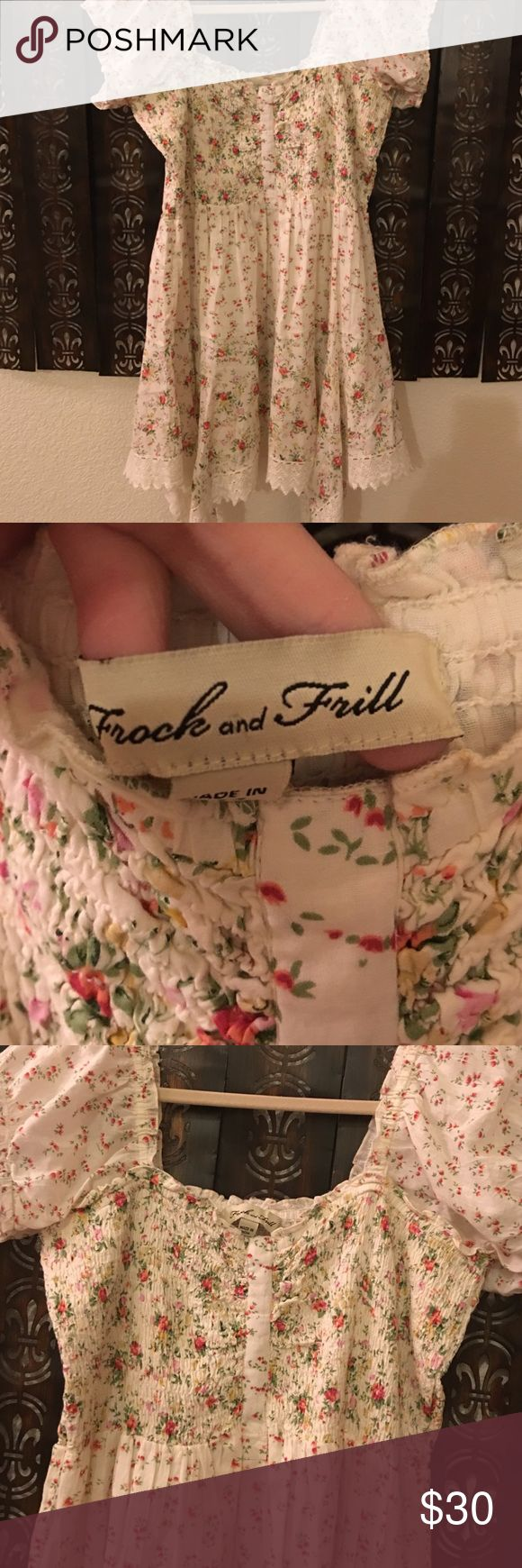 Frock and Frill dress NWT ❤️❤️❤️❤️ Frock and Frill  Dresses