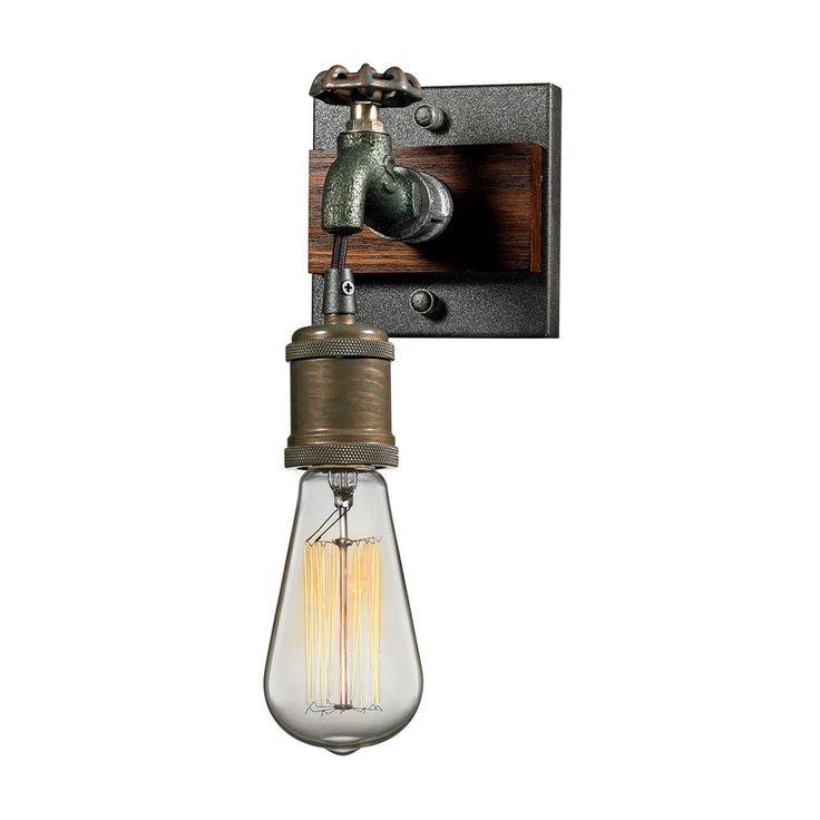 Elk Lighting   14280 1 sales at Keidel  Sconce Wall Lights in a decorative. 1000  images about Bathroom Lighting on Pinterest   Chrome finish