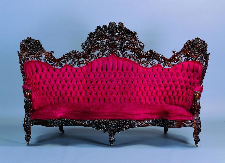 modern victorian furniture. Httpmilwaukeeartmuseumfileswordpresscom201202 Victorian CouchVictorian FurnitureVictorian Modern Furniture
