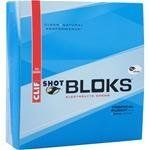 Clif Shot Bloks Tropical Punch, Box of 18 by Clif Bar. Save 18 Off!. $31.79. Clif Shot Bloks come in chewable, 33 calorie cubes, making it easy to customize and track caloric and electrolyte intake during long outings and races.