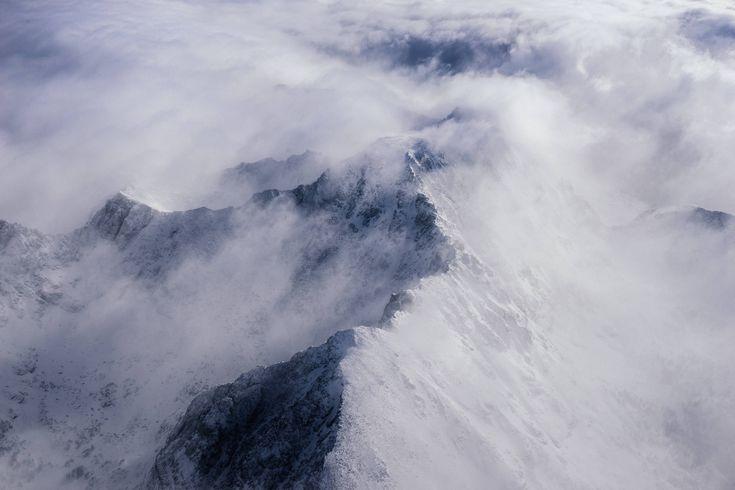 Above the Continental Divide Colorado. [OC][6000x4000]   landscape Nature Photos