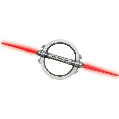 Star Wars Rebels - Inquisitor Double Lightsaber
