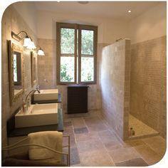cool Idée décoration Salle de bain - idée déco maison salle de bain