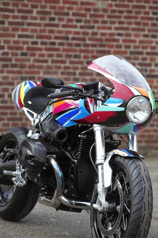 26 best bmw r ninet images on pinterest bmw motorcycles custom bikes and custom motorcycles. Black Bedroom Furniture Sets. Home Design Ideas