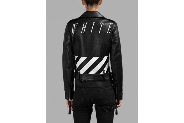 Куртка Off - White c/o Virgil Abloh