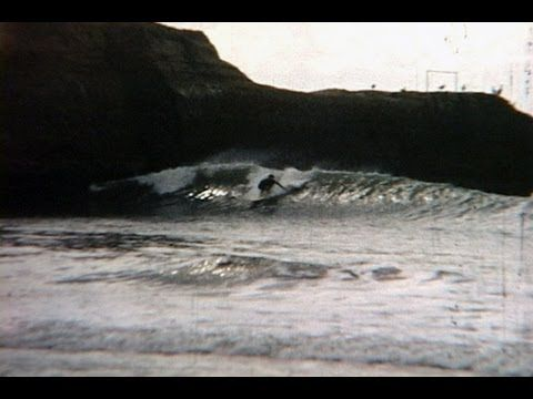Old Surf Movies: Another Perfect Day; Santa Cruz, 1973-74
