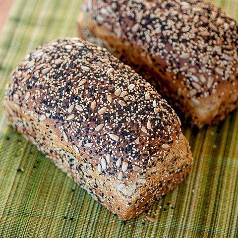 Bu kepekli ekmeğin içinde yok yok!