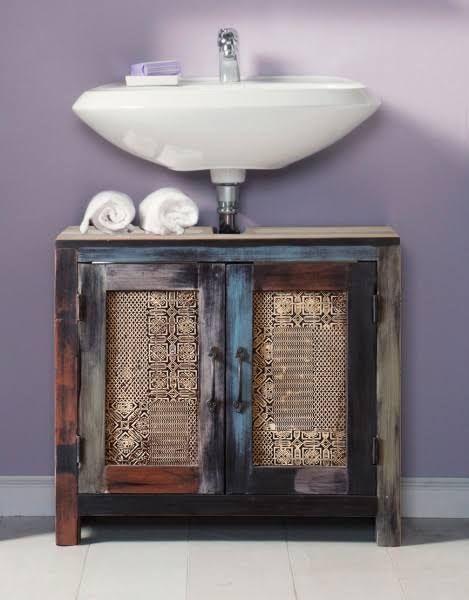1000 ideas about waschbeckenunterschrank on pinterest. Black Bedroom Furniture Sets. Home Design Ideas