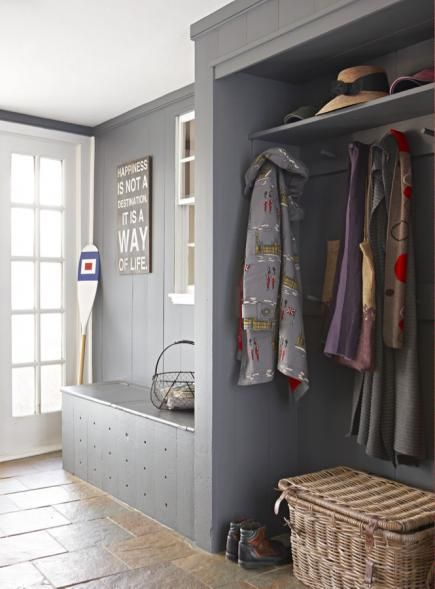 17 Best Images About Mudroom Design Ideas On Pinterest