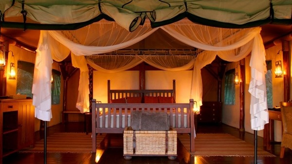 Thanda Private Game Reserve in Zululand