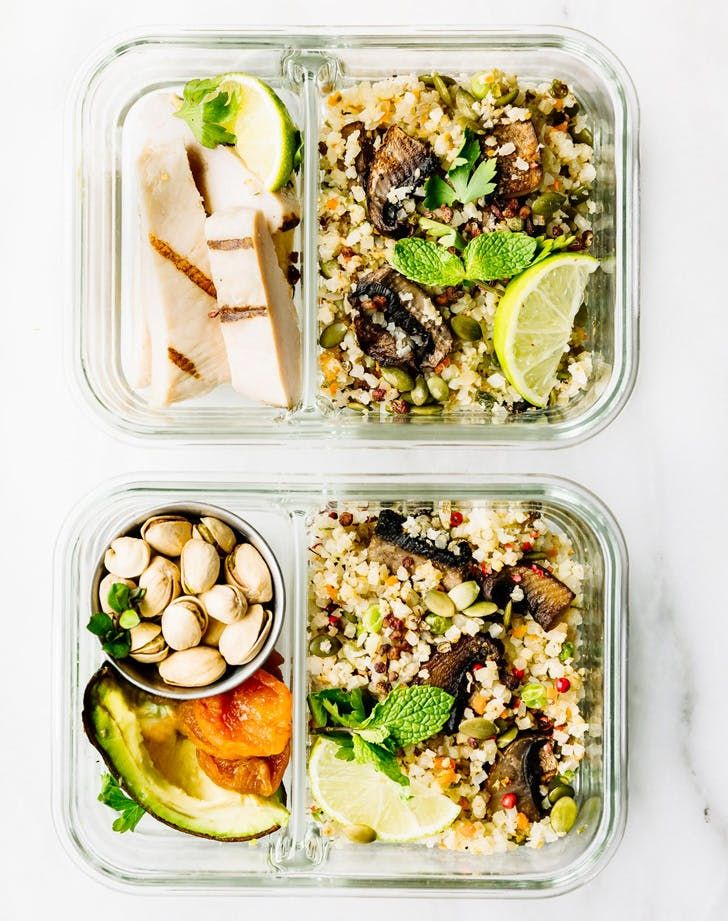 27 day diet recipes