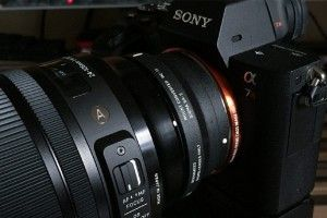 Вашему вниманию видео клип, снятый наSony α7RII(A7RII) + MC-11 + Sigma 24-105mm F4 Art видео 4K    https://sigma-foto.by/sony-α7riia7rii-mc-11-sigma-24-105mm-f4-art-video-4k/