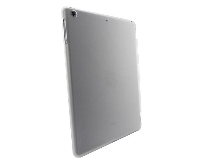 Backcover case met smartcover steun iPad Air