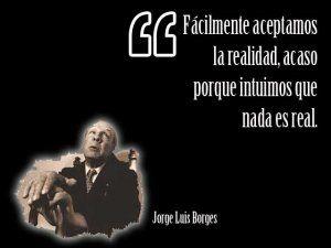 Jorge Francisco Isidoro Luis Borges, nacido en Buenos Aires el 24 de Agosto de 1899, es uno de los referentes literarios más importantes de Argentina. Uno de los autores más destacados de la literatura del siglo XX.  Noticias del Peru y del Mundo version movil   RPP NOTICIAS