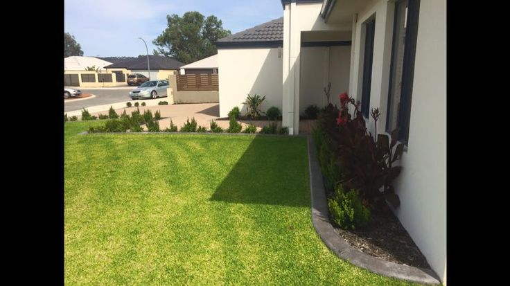 The best landscapers in Perth