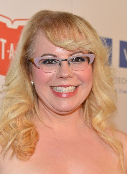 Kirsten Vangsness - The Thirst Project 3rd Annual Gala