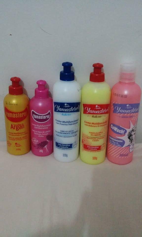 Baratinho e hidratante: saiba o jeito certo de usar o Yamasterol nos cabelos - Bolsa de Mulher