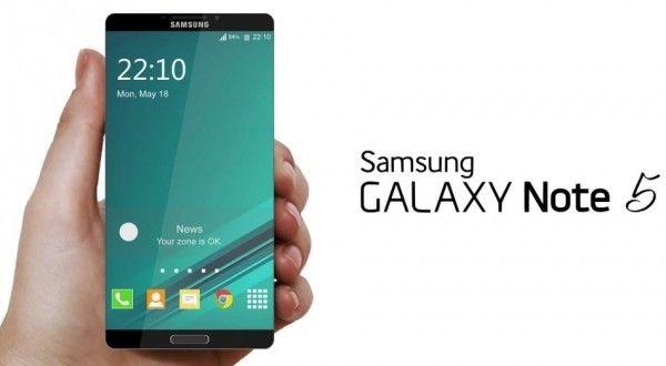 حصري شرح روت هاتف Galaxy Note 5 وتثبيت TWRP