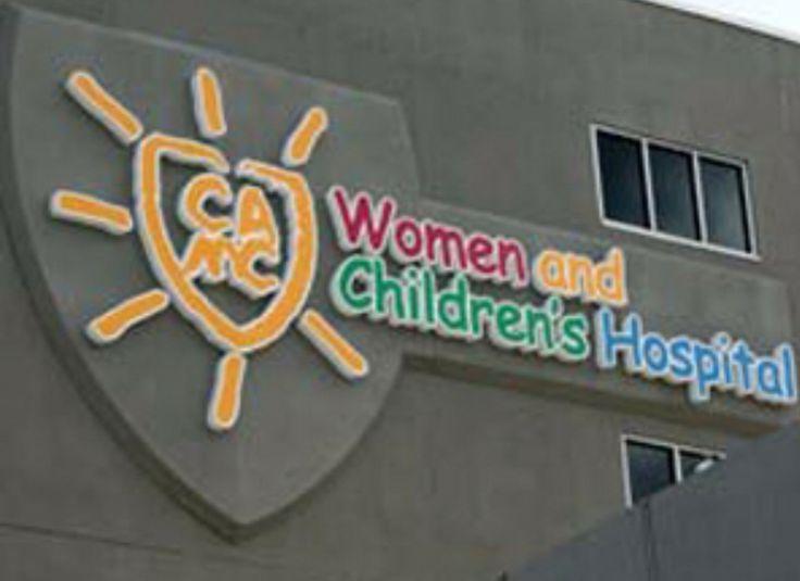 CAMC Women & Children's Hospital Charleston, WV